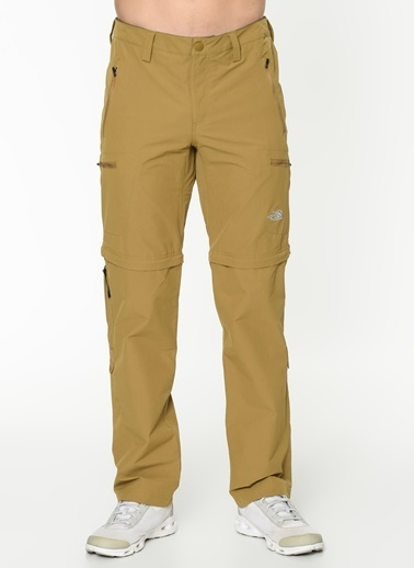 The North Face Pantolon Haki